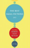 Cover of The Best Small Fictions 2015