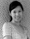 Photograph of Arlene Ang