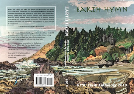 Full cover of Earth Hymn: KYSO Flash Anthology 2019