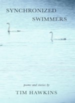 Front Cover of Synchronized Swimmers, by Tim Hawkins