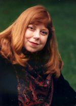 Portrait of Kathryn Kulpa