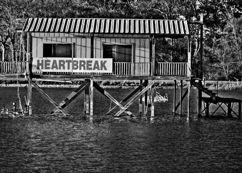 Photograph, Heartbreak House, by Christopher Woods